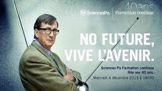 B.Latour : No Future Vive l'avenir