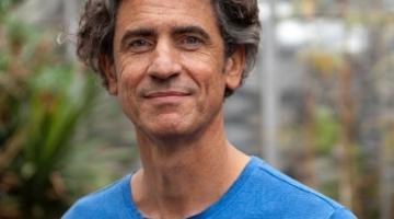 Yannick ROUDAUT : Changer de regard sur la nature pour changer de monde