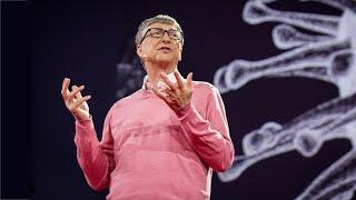 The next outbreak? We're not ready | Bill Gates