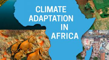 Climate Adaptation in Africa