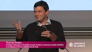 T.Piketty : Capital & idéologie