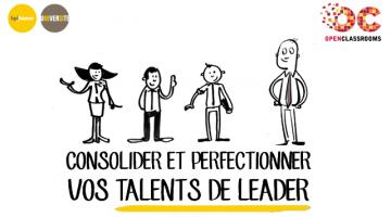Développez votre leadership pour mieux diriger