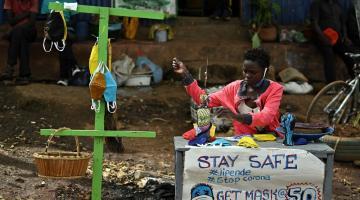 Covid-19 en Afrique : un double tsunami, par Thomas Melonio et Yasmine Osman, ID4D