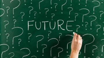 What future for education?
