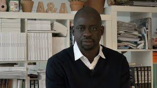 F. Sarr : Afrotopia