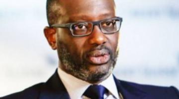 Tidjame Thiam et Rémy Rioux plaident pour un soutien massif à l'Afrique