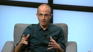 "Yuval Noah Harari: ""21 Lessons for the 21st Century"""